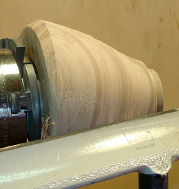 And one on the lathe.