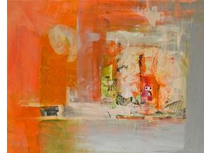 """""""Shidoni,"""" by Carol Ann"""